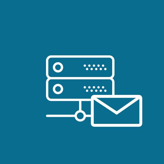 Pašto serveriai
