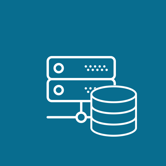 Duomenų bazių serveriai